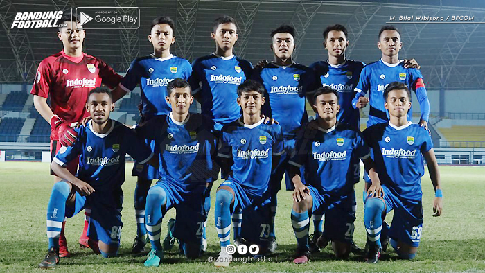 Persib Live Streaming